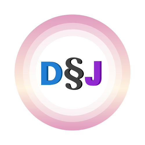Digitala Juristerna logotyp